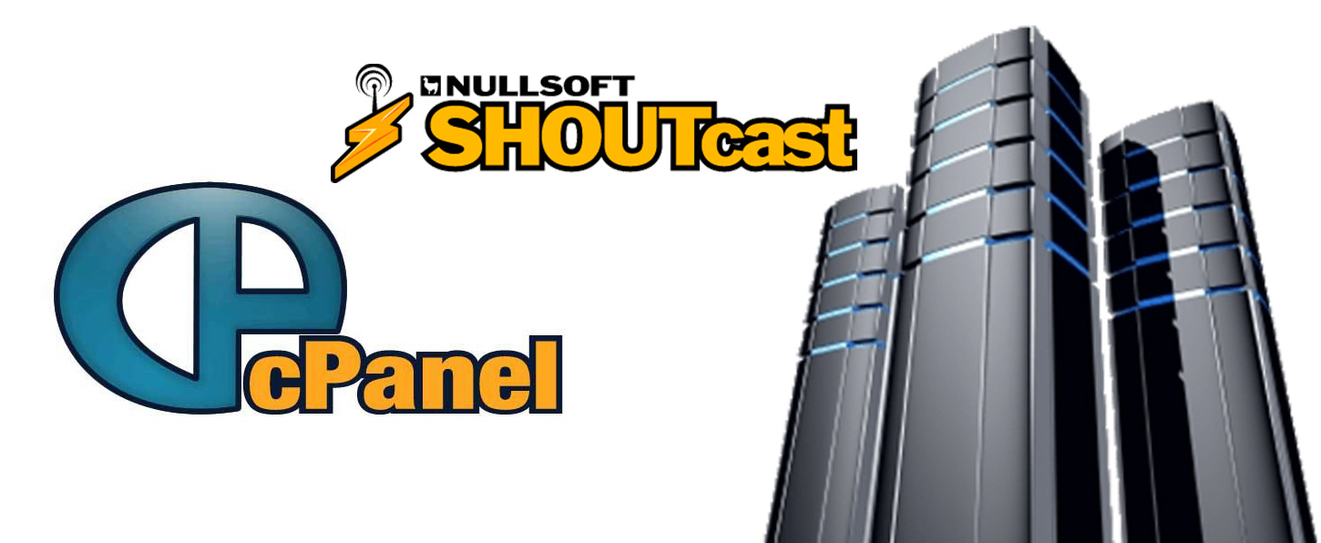 Web/Shoutcast Hosting